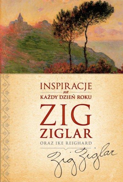 Inspiracje Na Każdy Dzień Roku Zig Ziglar Ike Reighard