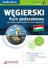 Węgierski Kurs Podstawowy - audio kurs - EDGARD, audiobook, węgierski dla początkujących, języki obce, kurs audio, książki audio, mp3, węgierski ze słuchu, ćwiczenia, gramatyka, zwroty, epartnerzy.com