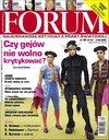 Forum - pobierz za darmo - darmowe czasopisma - Księgarnia e-nexto