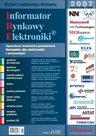 Informator Rynkowy Elektroniki (II) - pobierz za darmo - darmowe czasopisma - Księgarnia e-nexto