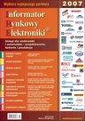 Informator Rynkowy Elektroniki (III) - pobierz za darmo - darmowe czasopisma - Księgarnia e-nexto
