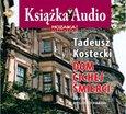 :: Dom cichej śmierci - audiobook - audiobook- książka audio, - przejdź do opisu promocji::