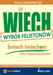 """::Śmiech śmiechem (wybrane felietony) - audiobook - Stefan Wiechecki """"Wiech - przejdź do opisu ::"""