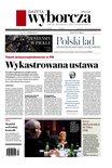 Gazeta Wyborcza - Szczecin - e-wydanie