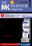 Monitor Księgowego - e-wydanie