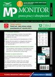 Monitor Prawa Pracy i Ubezpieczeń - e-wydanie