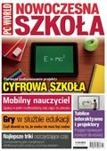 e-prasa: PC World Pro - Nowoczesna Szko�a