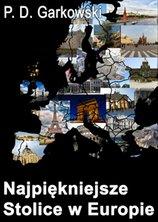 :: Najpiękniejsze stolice w Europie - ebook - pobierz eksiążkę ::