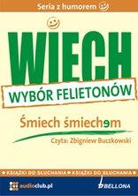 Śmiech śmiechem (wybrane felietony), Stefan Wiechecki Wiech, Audioclub.pl - książka audio, audiobook