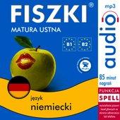 :: FISZKI audio - j. niemiecki - Matura ustna - audio kurs - pobierz kurs audio ::