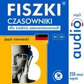 :: FISZKI audio - j. niemiecki - Czasowniki dla średnio zaawansowanych - audio kurs - pobierz kurs audio ::