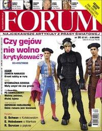 Forum – wydanie darmowe