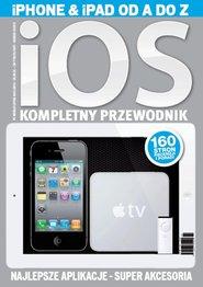 PC World Extra - e-wydanie – 2/2012 - iOS Kompletny przewodnik