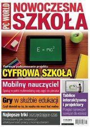PC World Pro - Nowoczesna szkoła - e-wydanie