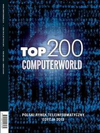 Raport Computerworld TOP 200 - e-wydanie