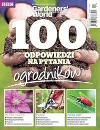 100 Odpowiedzi na Pytania Ogrodników - e-wydanie