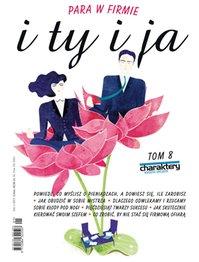 Charaktery Wydanie Specjalne. I Ty i Ja - eprasa – Tom VII