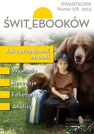 Świt ebooków - e-wydanie