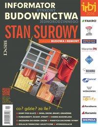 IRBJ - Stan Surowy - eprasa