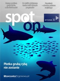 Magazyn Spot On - e-wydanie