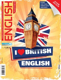 English Matters - wydanie specjalne - e-wydanie