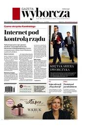 Gazeta Wyborcza - Radom - e-wydanie