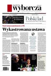 Gazeta Wyborcza - Zielona Góra - e-wydanie