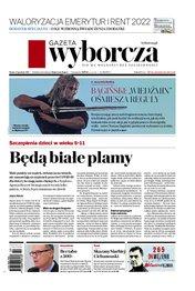 Gazeta Wyborcza - Kielce - e-wydanie