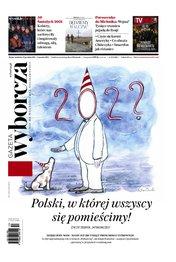 Gazeta Wyborcza - Poznań - e-wydanie