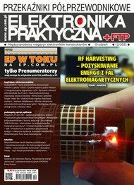 Elektronika Praktyczna  – najnowsze e-wydanie