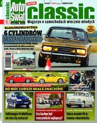 Auto Świat Classic - e-wydanie