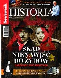 Newsweek Polska Historia - e-wydanie