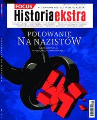 Focus Historia Ekstra – najnowsze e-wydanie