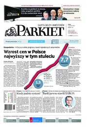 Parkiet  – e-wydanie
