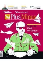 Plus Minus – najnowsze e-wydanie
