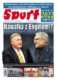 Sport – e-wydanie
