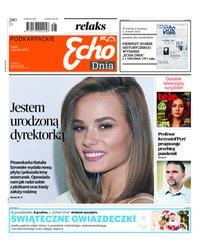 Echo Dnia - Podkarpackie - e-wydanie