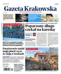 Gazeta Krakowska - Kraków – e-wydanie