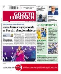 Gazeta Lubuska - D Gorzów Wlkp., Międzyrzecz, Międzychód, Słubice, Sulęcin, Strzelce Krajeńskie, Drezdenko, Myślibórz, Choszczno - e-wydanie