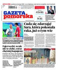 Gazeta Pomorska - Włocławek, Radziejów, Aleksandrów, Lipno