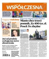 Gazeta Współczesna - Białostocka - e-wydanie