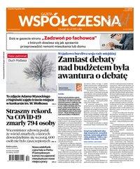 Gazeta Współczesna - Suwalska