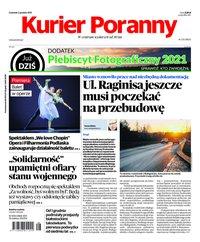 Kurier Poranny - e-wydanie