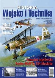 WOJSKO i TECHNIKA HISTORIA NUMER SPECJALNY - e-wydanie