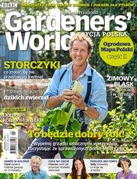 Gardeners' World Edycja Polska - e-wydanie