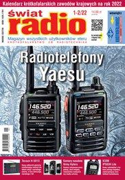 Świat Radio  – najnowsze e-wydanie