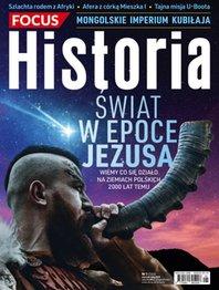 Focus Historia – najnowsze e-wydanie