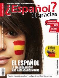 ¿Español? Sí, gracias - e-wydanie
