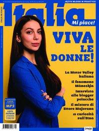 Italia Mi piace! - e-wydanie