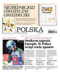 Polska - Metropolia Warszawska